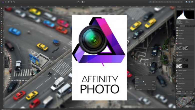 Affinity Photo. Ciao ciao Photoshop?
