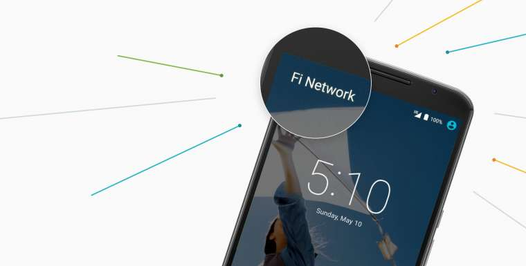 Project Fi, Google colpisce ancora